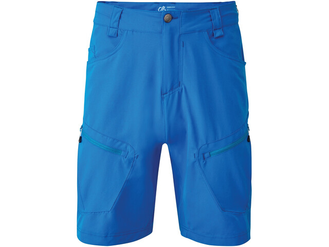 Dare 2b Tuned In II Pantaloncini Uomo, athletic blue